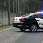 Автомобили оперативного реагирования