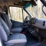 M1 Minibus (up to 1+8 places)