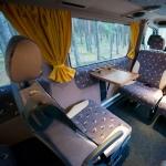 Мини-автобус