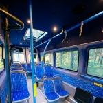 Madalapõhjaline linnabuss