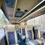 M2 Minibus (up to 1+22 places)
